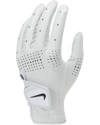 Nike Gant de golf Tour Classic 3 pour (standard/gaucher) - Blanc