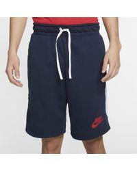 Nike - Short Sportswear pour - Lyst