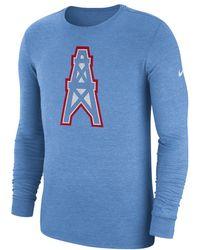 Lyst - Nike Nfl Tennessee Titans Limited (marcus Mariota) Men s ... b5366a0f4