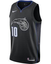 Nike - Evan Fournier City Edition Swingman (orlando Magic) Nba Connected  Jersey - Lyst 5f63b5f85