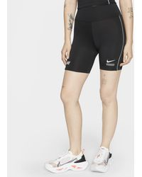 Nike Sportswear Dna Bike Shorts - Black
