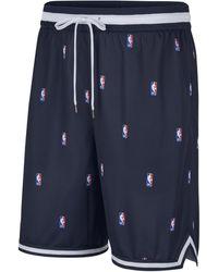 Nike Team 31 Nba Dna-shorts - Blauw