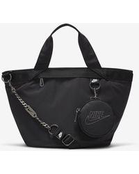 Nike Sportswear Futura Luxe Tote - Black