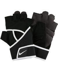 Nike Gym Premium Trainingshandschoenen Voor Dames - Zwart