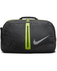 Nike Run 34l Duffel - Black