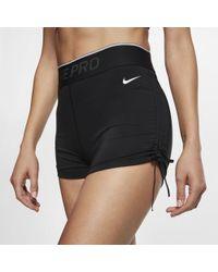 "Nike "" Pro 3"""" Shorts - Black"