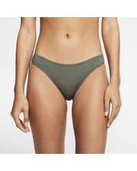 Nike Essential Cheeky Swim Bottoms - Multicolor