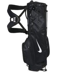 Nike Borsa da golf Sport Lite - Nero