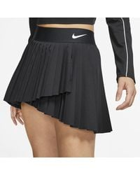 Nike Court Victory Tennis Skirt - Black