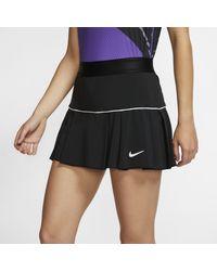 Nike Court Victory -Tennisrock - Schwarz