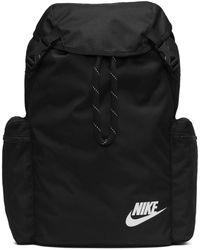 Nike Heritage Rucksack - Black