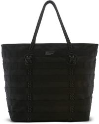 Nike Sportswear Af1 Tote Bag - Black