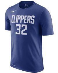 Nike - Blake Griffin La Clippers Dry Men's Nba T-shirt - Lyst