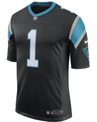 f6f729a34 Nike - Nfl Carolina Panthers (cam Newton) Men's Football Home Limited Jersey  - Lyst