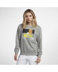 Nike - Sportswear Women's Crew - Lyst