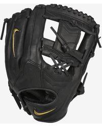 Nike Alpha Baseball Fielding Glove - Black