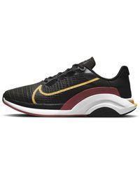 Nike Zoomx Superrep Surge Endurance Class Shoe Black