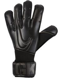 Nike Gants de football Goalkeeper Vapor Grip3 - Noir