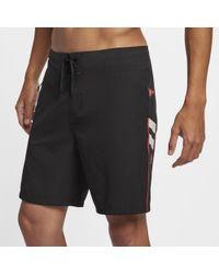 Nike - Boardshort Hurley Phantom JJF 5 Smartstretch 46 cm pour Homme - Lyst