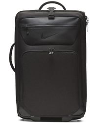 Nike Departure Roller Bag - Black
