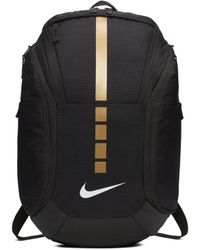 Nike Zaino da basket Hoops Elite Pro (piccolo) - Nero