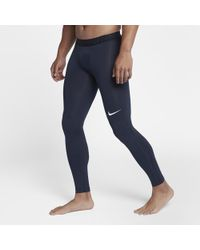Nike - Pro Men's Training Tights - Lyst