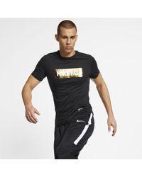 Nike - F.c. Dri-fit Soccer T-shirt - Lyst