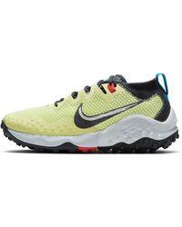 Nike - Wildhorse 7 Trail Running Shoe Green - Lyst