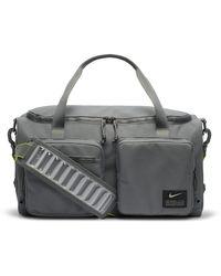 Nike Utility Power Training Duffel Bag (small) - Grey