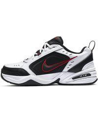 Nike Air Monarch Iv Trainingsschoen Voor Heren - Wit