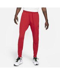 Nike Pantaloni Jordan Dri-FIT Air - Rosso