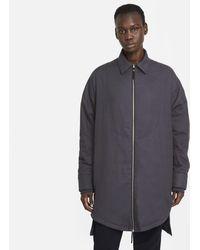 Nike - Esc Filled Jacket - Lyst