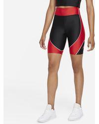 Nike Jordan Essential Quai 54 Bike Shorts Black