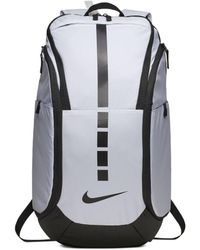 e5464f7be Nike Hoops Elite Pro Basketball Backpack in Blue for Men - Lyst