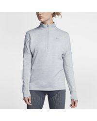 Nike - Therma Sphere Element Women's Long Sleeve Running Top - Lyst