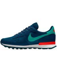 promo code c9425 3bbb6 Nike - Internationalist Id Women s Shoe - Lyst
