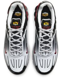 Nike Air Max Plus 3 Schoen - Zwart
