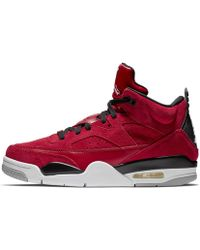 free shipping c5709 6bfbb Nike - Son Of Mars Low Men s Shoe, By Nike - Lyst