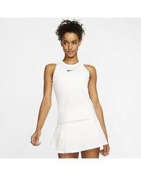 Nike - Court Dri-fit Tennis Tank - Lyst