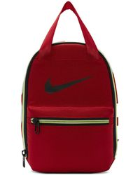 Nike Lunch Bag - Red