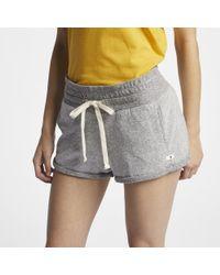 Nike - Short en tissu Fleece Hurley Chill pour - Lyst