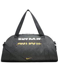356dcd210a37 Nike - Gym Club Training Duffel Bag - Lyst