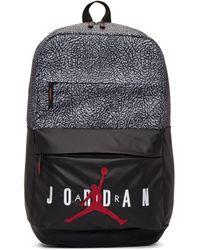 Nike Air Jordan Rucksack (groß) - Grau
