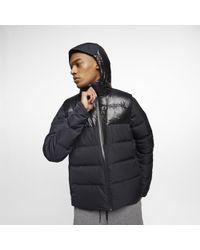 Nike - Jordan Ultimate Flight Down-fill Jacket - Lyst 9e7716157