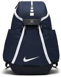 b625ba9bb9 Lyst - Nike Lebron Ambassador Max Air Backpack (black) in Gray for Men
