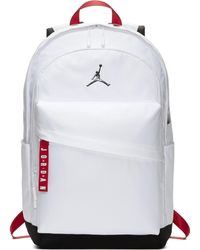 0f41851a6eb Nike Air Max Backpack in Gray for Men - Lyst