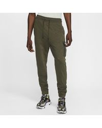 Nike Pantaloni Sportswear - Verde