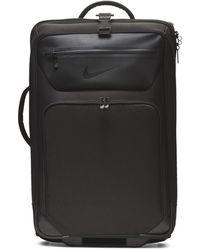 Nike Departure Roller Bag - Black