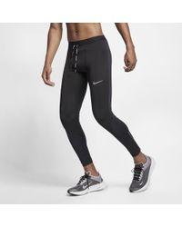 29605a6d9c744 Nike - Power Tech Running Tights - Lyst