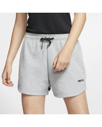 Nike Shorts da calcio F.C. Dri-FIT - Grigio